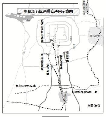 北京城市副中心2017年将用上南水北调来水