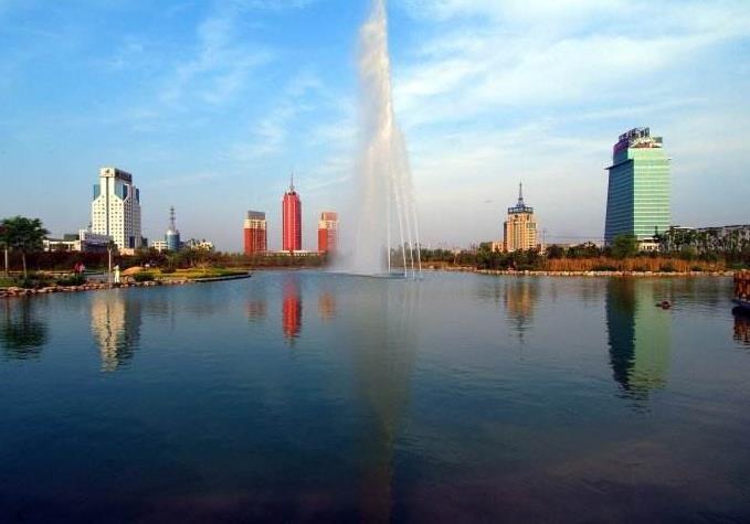 """淄博年内推出""""城市发展战略规划"""""""