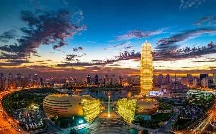 郑州发挥三大作用 建设国家中心城市