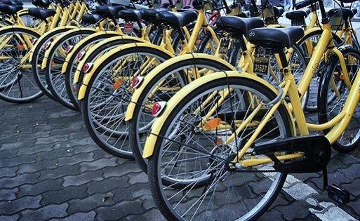 北京共享单车投放上限下月知晓 停放区将统一标识