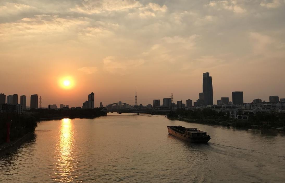 长三角一体化中大运河起何作用?官方:以历史保护传承为主