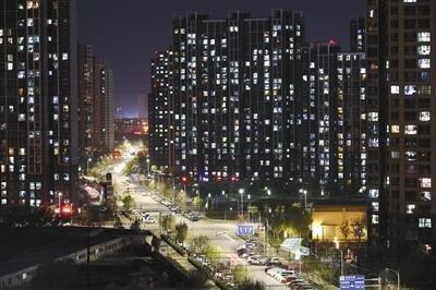 """繁荣夜间经济 北京初步选址三里屯建""""深夜食堂"""""""