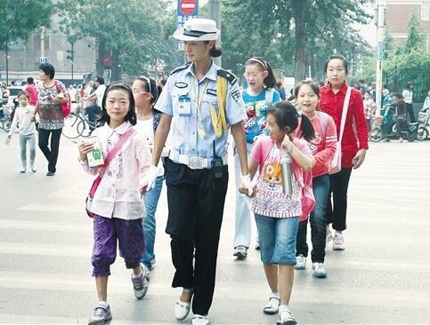河北邯郸交警支队打造智慧交管