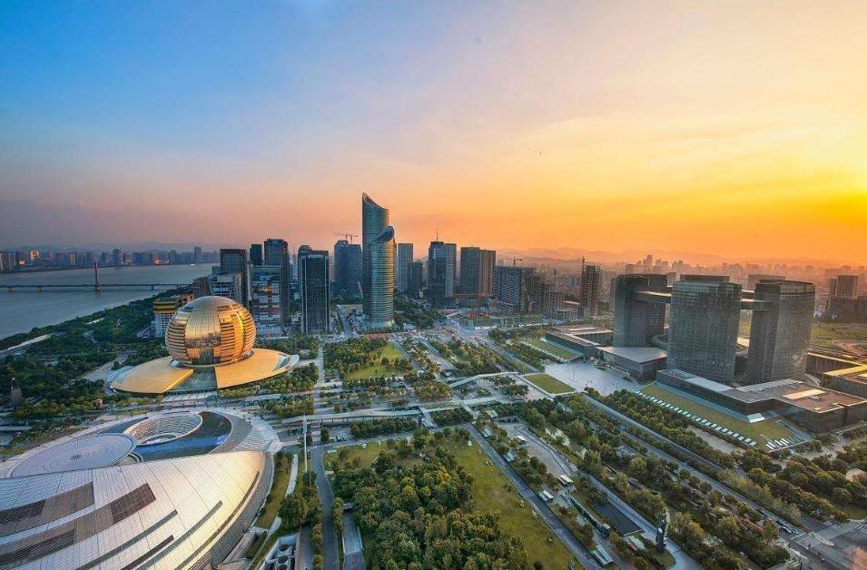 """浙江龙泉2.0版:科技创新""""风火轮""""推动产业升级"""