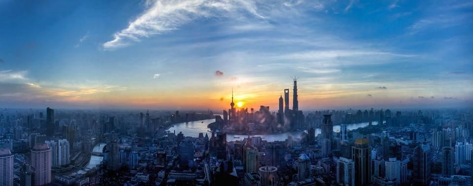 上海去年GDP增速6.6%,人均可支配收入64183元