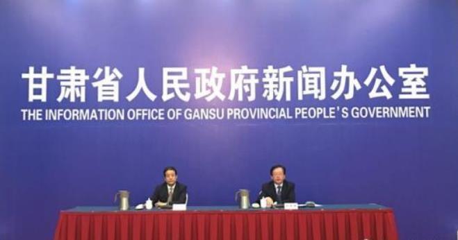 甘肃建设国家自主创新示范区 冀成为西部科技创新中心
