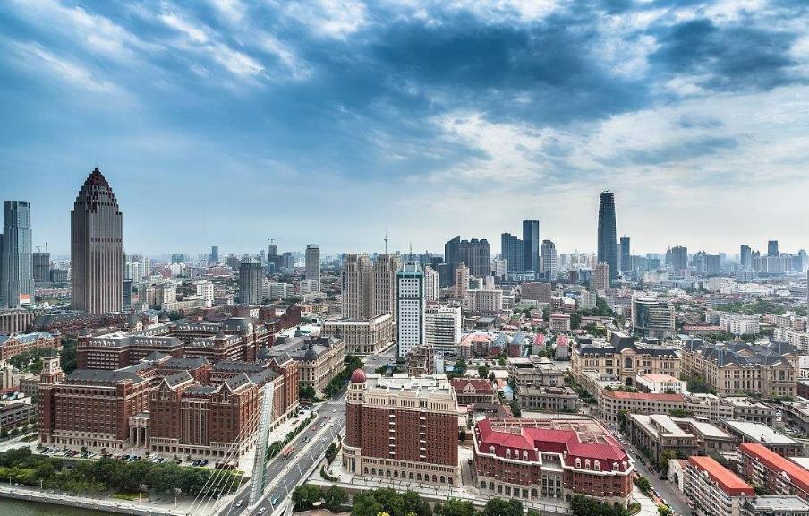 天津人工智能核心产业规模达到150亿元