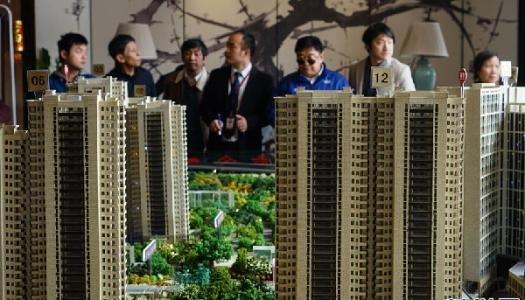经济大盘点:12城GDP过万亿 房地产是重要因素