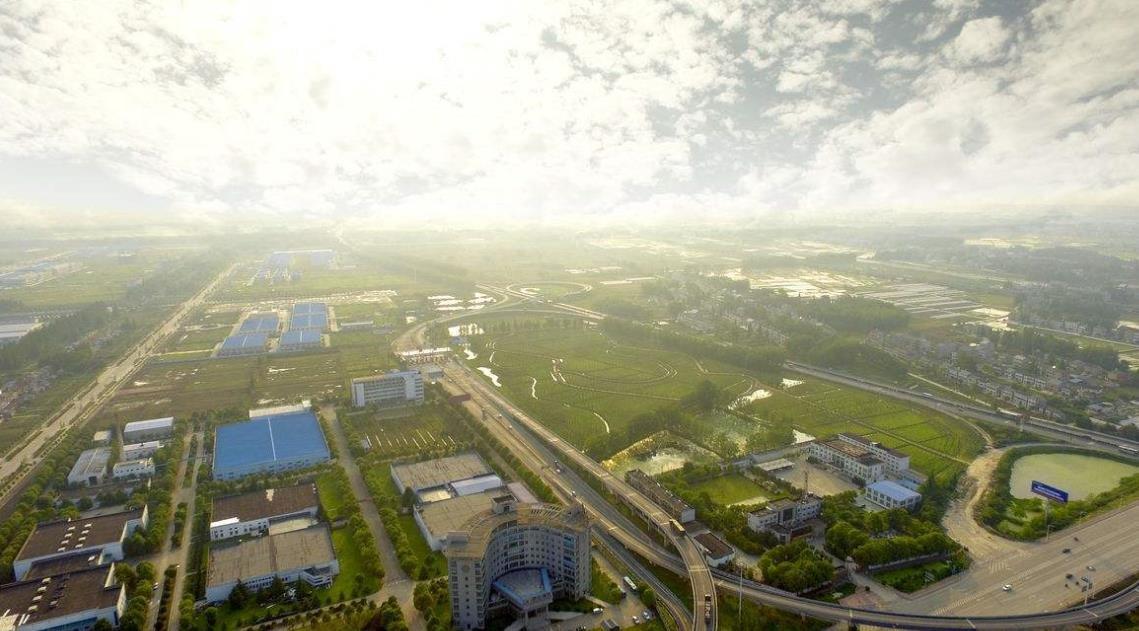 城乡融合发展的潜江路径:城市梦更舒心 乡村梦更安心