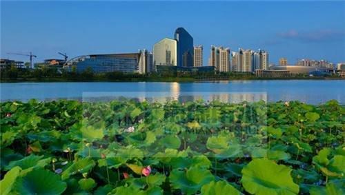 """丘区试点 海绵城市建设的""""遂宁范本"""""""