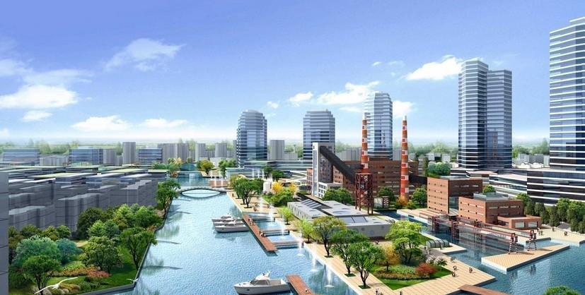 长沙:创建国家中心城市