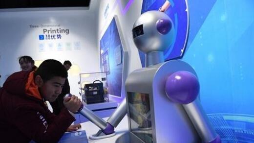 """代表""""把脉""""科技发展 献智中国跑出创新""""加速度"""""""