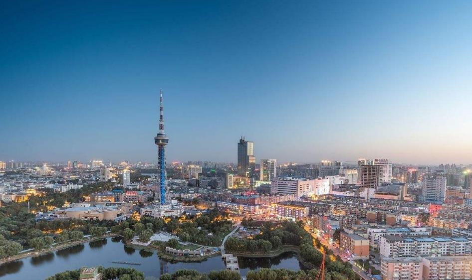 长春公布30项指标 瞄准建设东北亚区域性中心城市