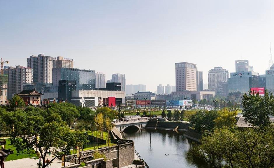 陕西经济高质量发展取得新进展