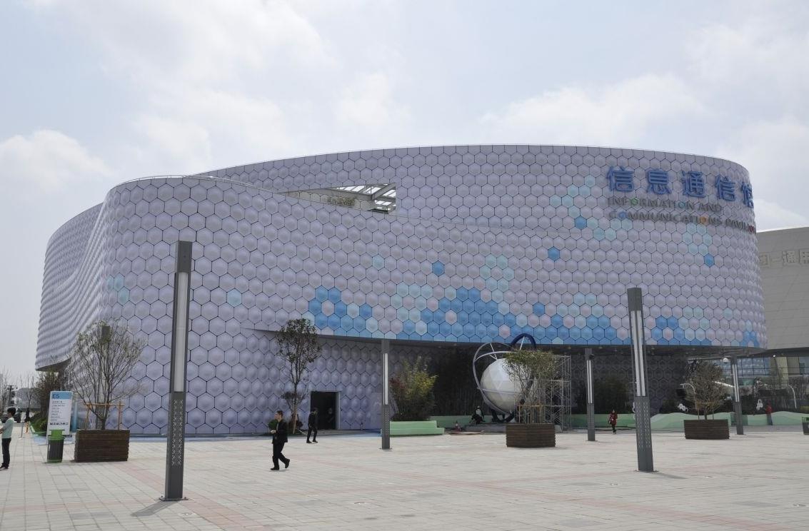 """上海电信""""千兆光网""""全城覆盖:上海成为""""千兆第一城"""""""