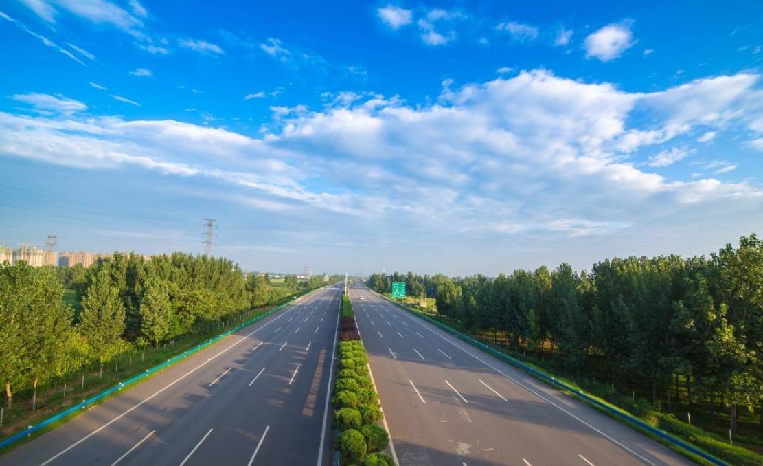 青海省试点高速公路差异化收费