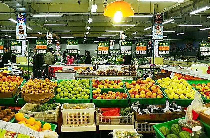 统计局:11月份全国居民消费价格同比上涨2.2%