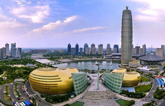 重磅!郑州将优先完成中牟、荥阳、新郑撤县(市)改区