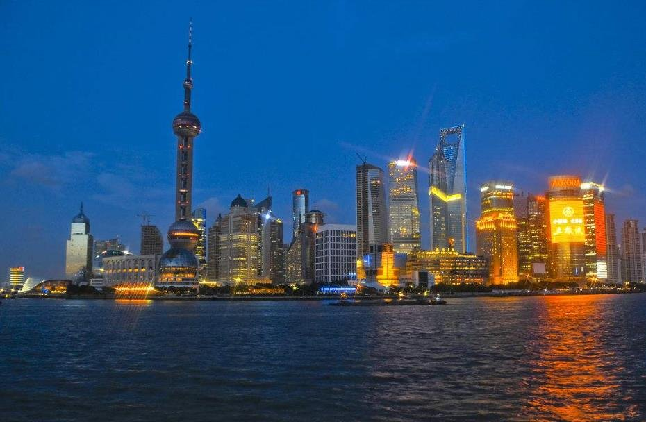 上海外滩多了一处免费公共文化空间