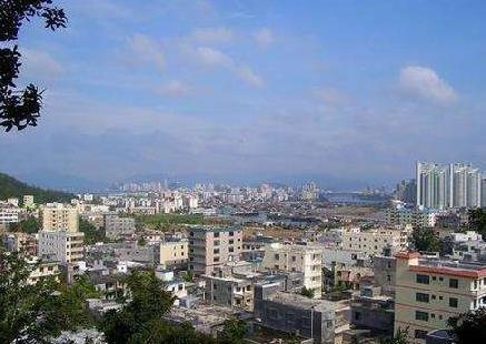青海新型城镇,在新时代迸发新活力