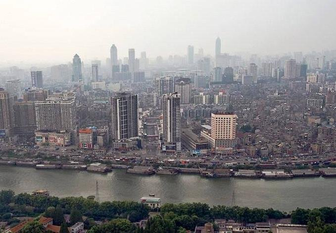武汉三步建设方案:2035年初步建成国家中心城市