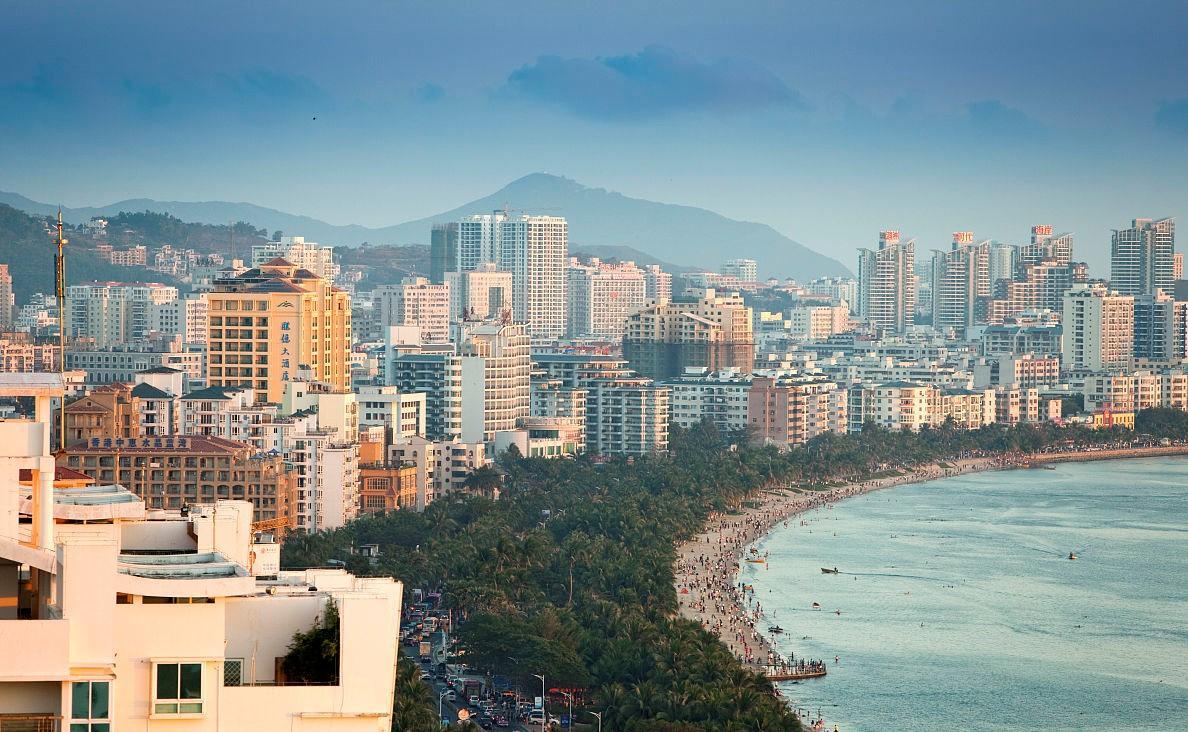 海南自由贸易账户有望明年元旦上线