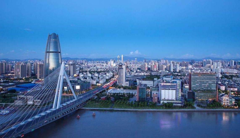 """明确定位城市主导功能 宁波聚力打造""""功能性国际城市"""""""