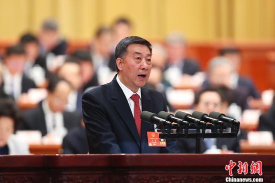 中国拟组建自然资源部、生态环境部