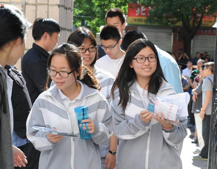 北京2018年高考本一线出炉 理科532分 文科576分