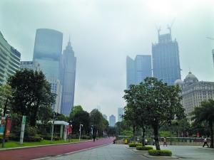 一二线城市二手房普遍降温 四大一线城市仅深圳在涨