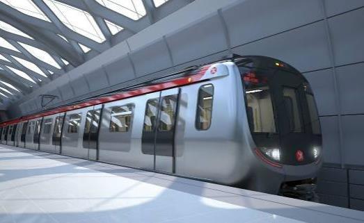 惠州市城市轨道交通线网规划进行优化调整