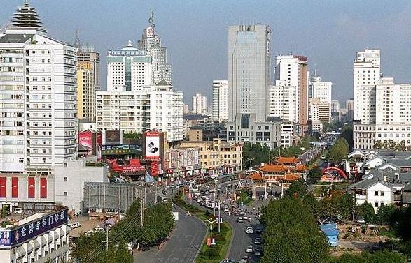 昆明建设区域性国际中心城市路径这样规划