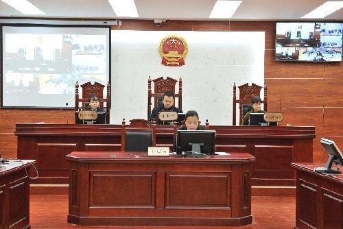 最高法:人民法院庭审应当进行全程录音录像