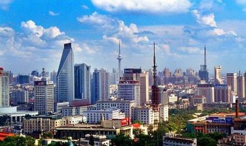 """哈尔滨新区 培育""""双创""""沃土 创新驱动发展"""