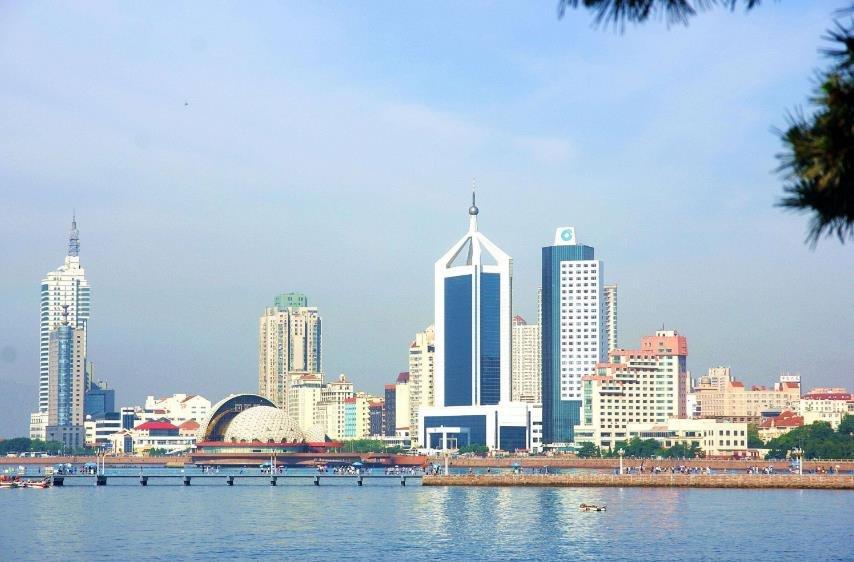 外籍人才眼中最具吸引力城市 青岛位列第四