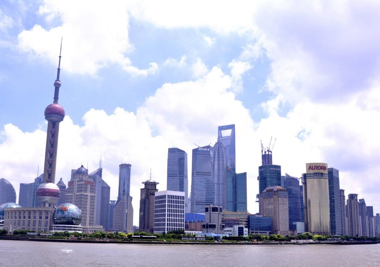 上海:乘客全自助的地铁来啦