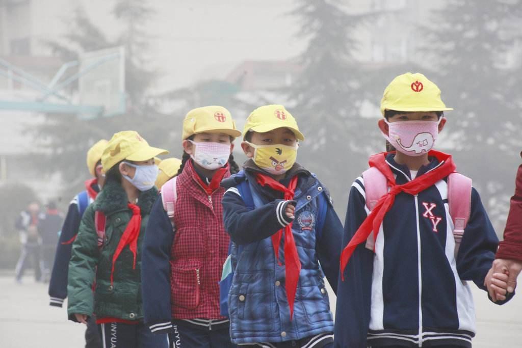 北京市环保局发布公报 重污染天数同比去年减7天