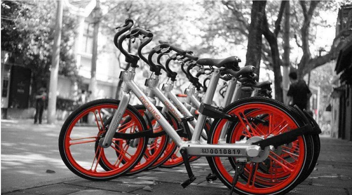 摩拜試點違規停放單車支付一定的車輛管理費