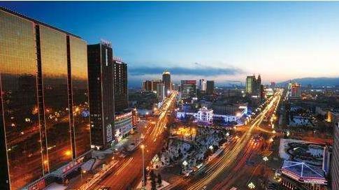 呼和浩特市力争三年实现城市管理精细化治理长效化