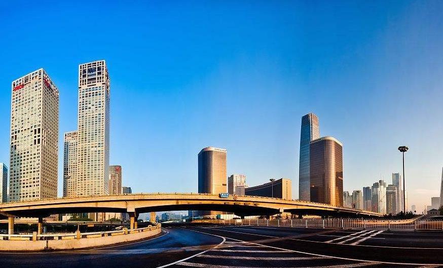 北京明确2020年空气质量改善目标