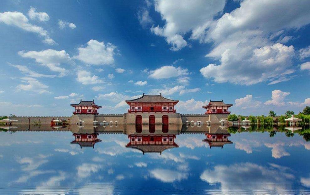 洛阳:规划引领 打造古今辉映洛阳城