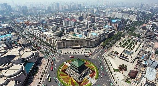 """西安:注入改革""""源头活水"""" 科技创新活力加速释放"""