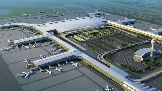 """广州打造""""枢纽型网络城市""""空港经济区成启动核"""