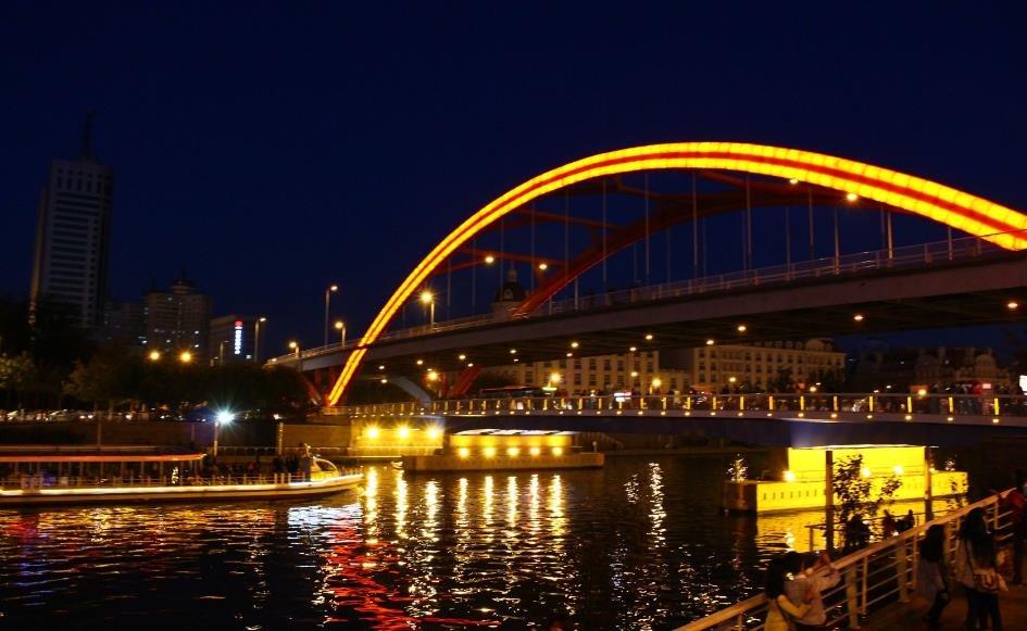 天津划定生态保护红线 占全市陆海总面积9.91%