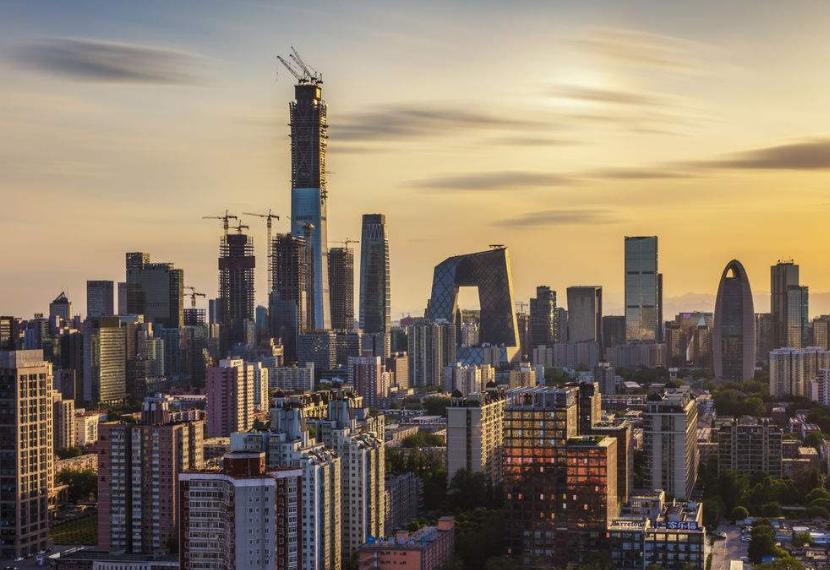 《北京街道更新治理城市设计导则》公示 核心区老城街道不再拓宽
