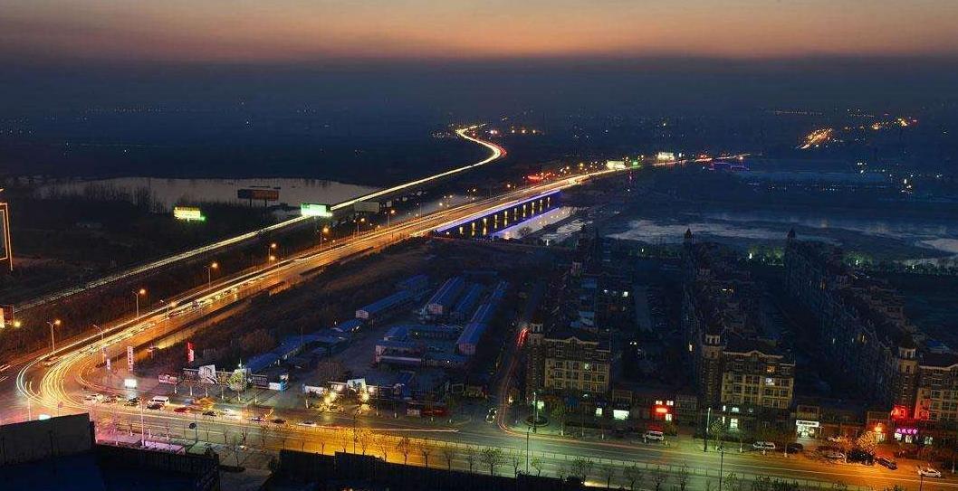 北京投资近200亿治理睡城 打造大型居住区治理示范