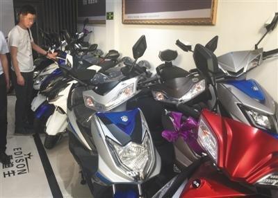 北京下月起违规电动车禁售 包括超标电动自行车等