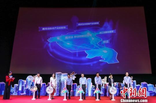 """上海正成为""""双创""""活力迸发的热土"""
