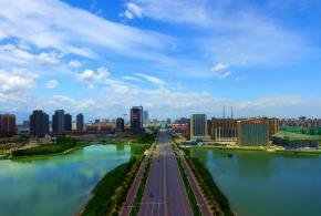 """宁夏今年城市建设主打""""精致""""牌"""