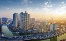 《合肥市空间规划》今年编制 多地区将完成城市设计